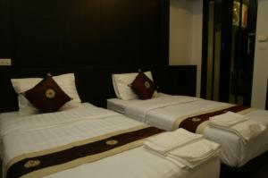 Warawan Resort and Hotel, Hotels  Prachuap Khiri Khan - big - 3