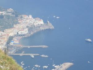 Mira Amalfi - AbcAlberghi.com