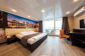 Mini-Hotel Panorama - Magnitnoye