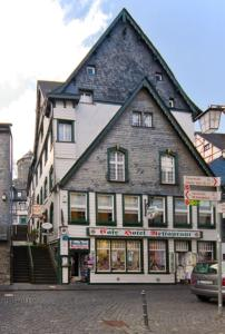 Burghotel - Monschau
