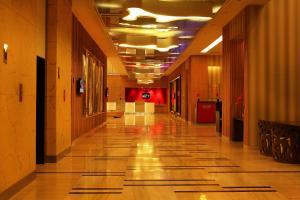 The Metropolitan Hotel & Spa New Delhi, Отели  Нью-Дели - big - 43