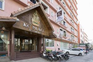 KC Place Srinakarin - Ban Khlong Palat Priang