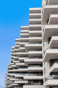 Apartament Millennium, Варшава