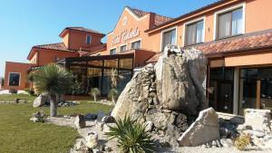 4 hviezdičkový hotel Hotel Galanta Galanta Slovensko