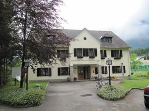 obrázek - Austrian Sports Resort, BSFZ Obertraun