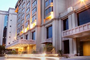 The Metropolitan Hotel & Spa New Delhi, Отели  Нью-Дели - big - 1