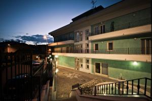 Hotel San Berardo - AbcAlberghi.com