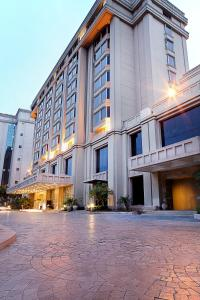 The Metropolitan Hotel & Spa New Delhi, Отели  Нью-Дели - big - 73