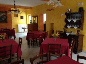 La Casa in Campagna, Vidéki vendégházak  San Martino in Pensilis - big - 15