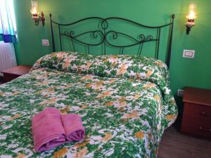 La Casa in Campagna, Vidéki vendégházak  San Martino in Pensilis - big - 4