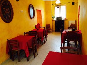La Casa in Campagna, Vidéki vendégházak  San Martino in Pensilis - big - 2