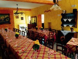 La Casa in Campagna, Agriturismi  San Martino in Pensilis - big - 12