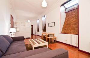 Apartamento Alfonso XII, 22, Мадрид
