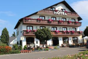 Mittlers Restaurant Hotel - Föhren