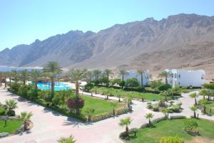 Курортный отель Happy Life Village, Дахаб