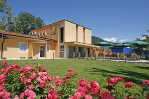 Hotel Siesta - Črniče