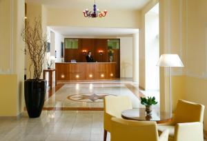 Hotel Bristol by OHM Group, Hotels  Opatija - big - 45