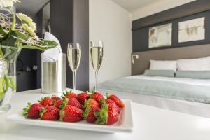 So Stay Hotel - Gdańsk Główny