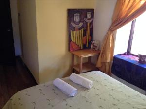 Janaxpacha Hostel, Ostelli  Ollantaytambo - big - 2