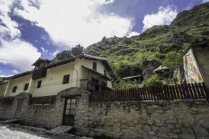 Janaxpacha Hostel, Ostelli  Ollantaytambo - big - 12