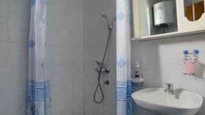 Apartment Lazarevic, Apartmány  Petrovac na Moru - big - 5