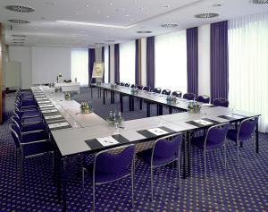 H4 Hotel Kassel, Hotely  Kassel - big - 61