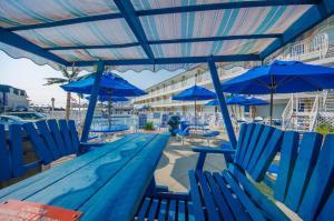 Tangiers Resort Motel, Motelek  Wildwood Crest - big - 18