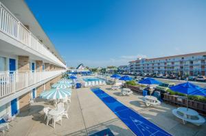Tangiers Resort Motel, Motelek  Wildwood Crest - big - 19
