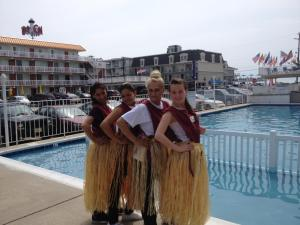 Tangiers Resort Motel, Motelek  Wildwood Crest - big - 26