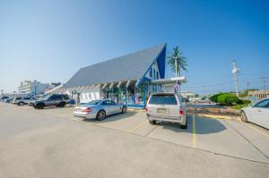 Tangiers Resort Motel, Motelek  Wildwood Crest - big - 24