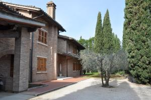 Villa Alba B&B - AbcAlberghi.com