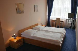 Accommodation in Zlín
