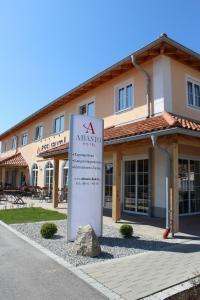 Hotel Abasto, Hotel  Maisach - big - 20