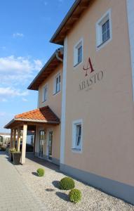 Hotel Abasto, Hotel  Maisach - big - 24