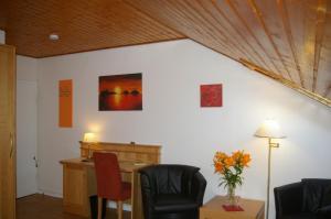 Gasthof zur Hochheide, Guest houses  Winterberg - big - 12
