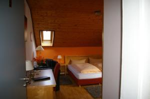 Gasthof zur Hochheide, Guest houses  Winterberg - big - 13