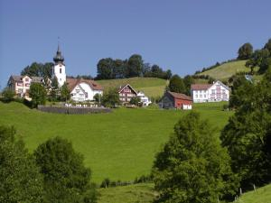 Gasthaus Bären Schlatt - Bühler