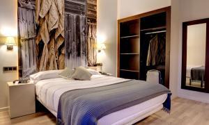 Hotel Las Terrazas & Suite, Hotely  Albolote - big - 28