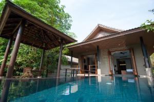 GUTI Resort by AKA Hua Hin - Ban Wang Bot