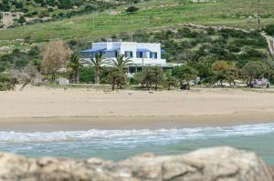 Hostels e Albergues - Psili Ammos Studios