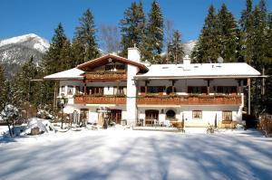 Grainau Hotels