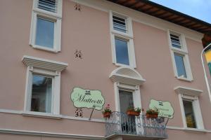 Holiday Matteotti - AbcAlberghi.com