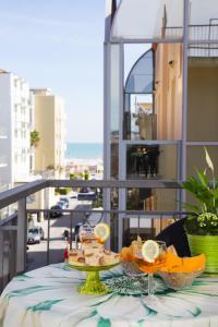 Hotel Villa Franco - AbcAlberghi.com