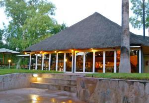 Bitterwasser Lodge, Лоджи  Hoachanas - big - 22