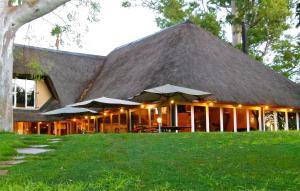 Bitterwasser Lodge, Лоджи  Hoachanas - big - 23