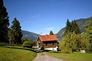 Forsthaus Angertal - Hotel - Bad Hofgastein