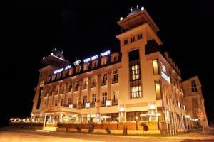 Tskaltubo Plaza Hotel - Tskaltubo