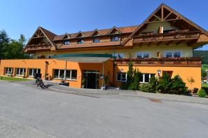 Hotel Angerer-Hof