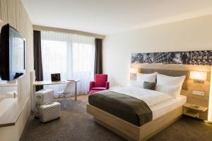 Best Western Plus Parkhotel Velbert - Langenberg