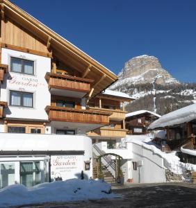 Pension Garden Hotel - AbcAlberghi.com